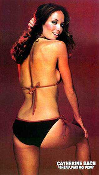 Catherine Bach hot (2)