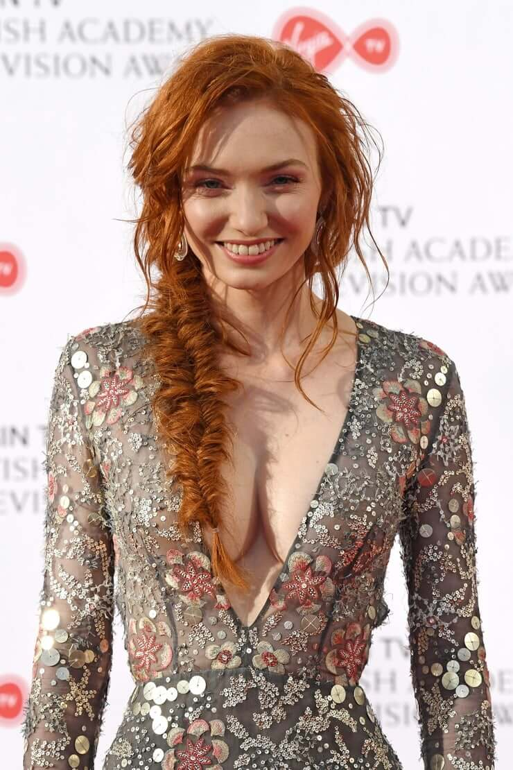 49 Hot Pictures Of Eleanor Tomlinson Which Will Get All Of You Perspiring