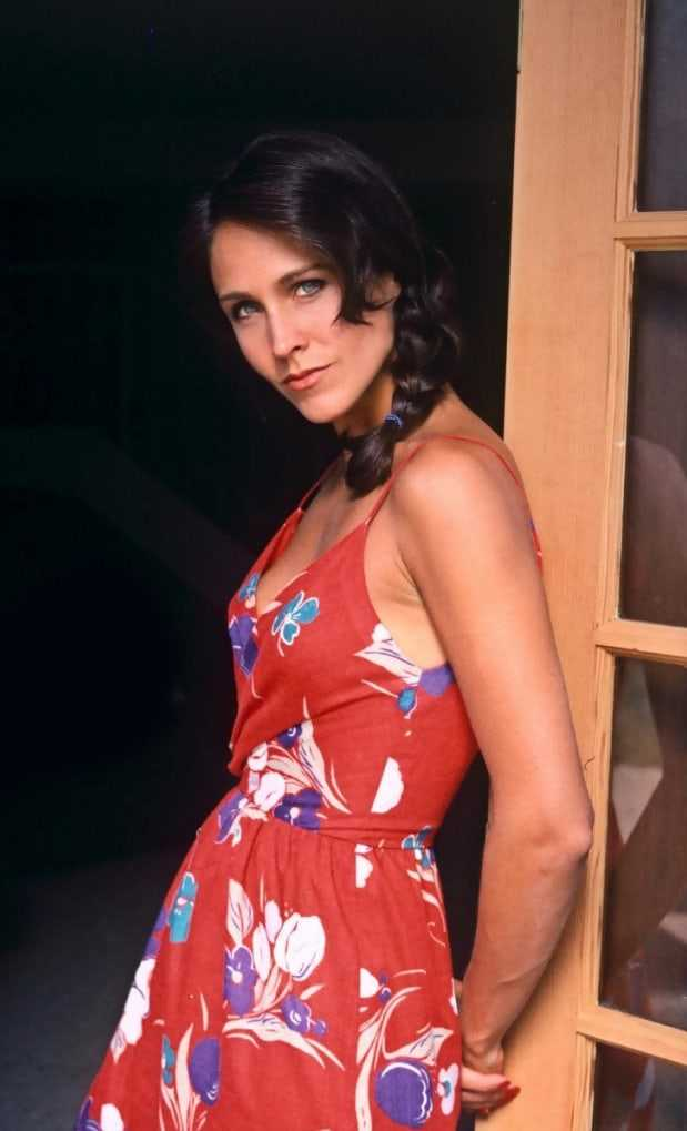 49 Hottest Erin Gray Big Butt Pictures Which Are ...