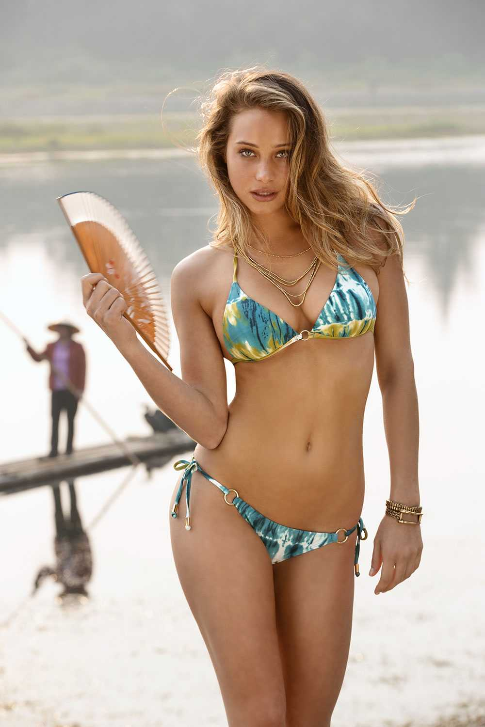 Hannah Jeter big boobs (1)