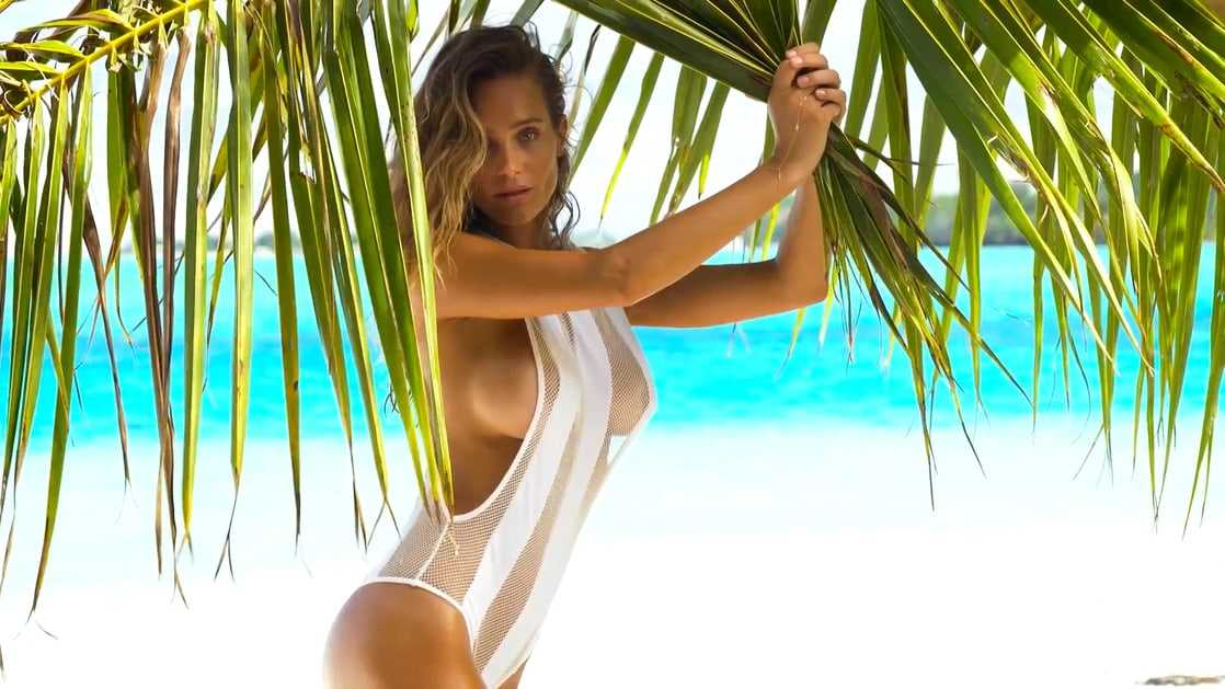 Hannah Jeter hot photos (1)