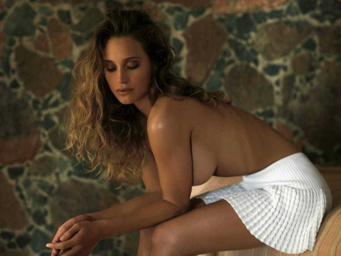 Hannah Jeter hot photos (2)