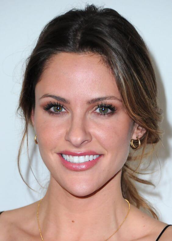 49 Hottest Jill Wagner Bikini Pictures Are Paradise On Earth-8999