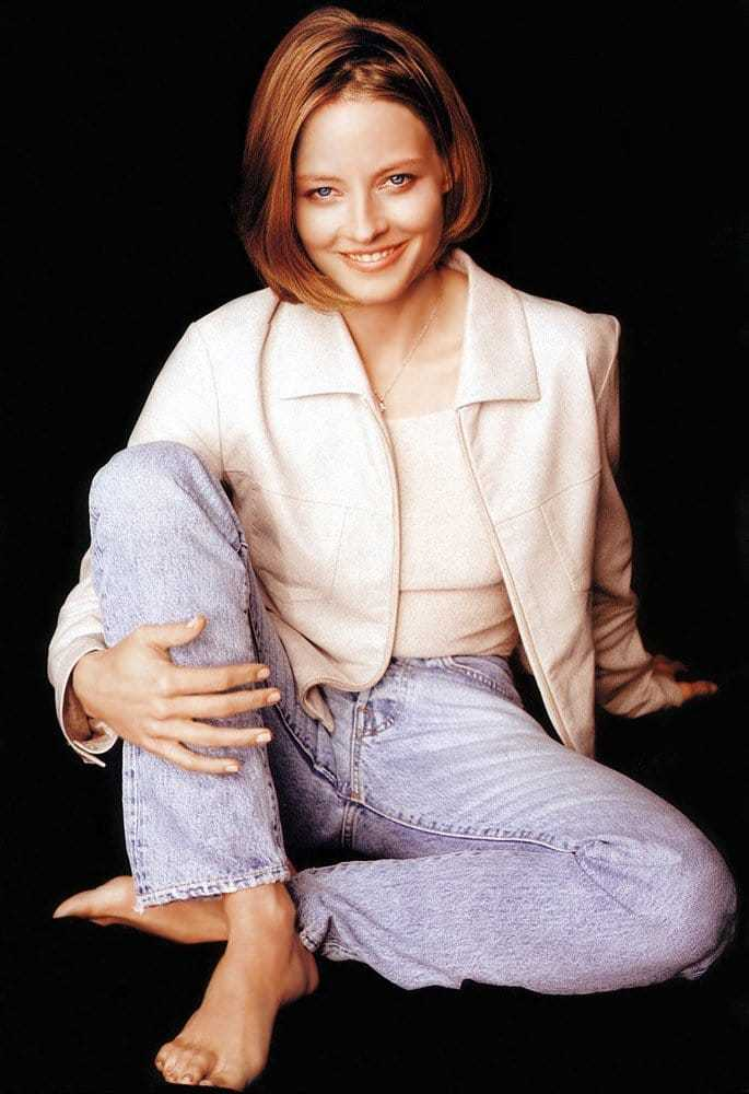 jodie foster - photo #29