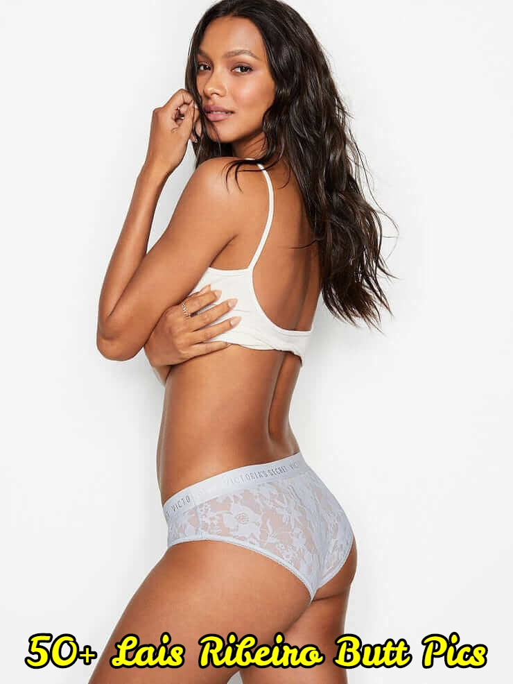 Lais Ribeiro big butt (2)