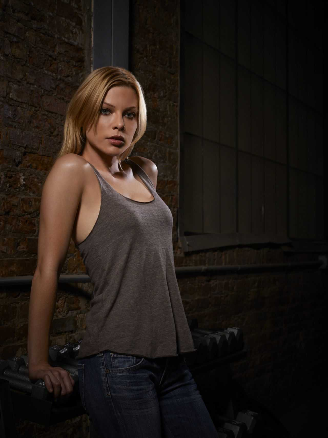 40 Hottest Lauren German Bikini Pictures Are Hot As