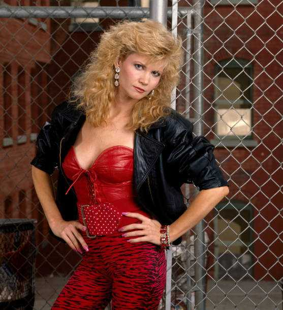 49 Sexy Pictures Of Markie Post Which Demonstrate She Is
