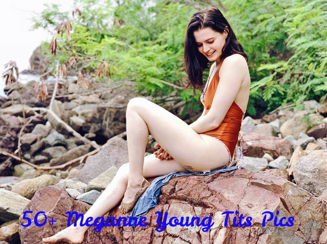 Meganne Young awesome pics