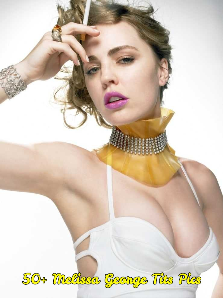 Melissa George sexy photo (2)