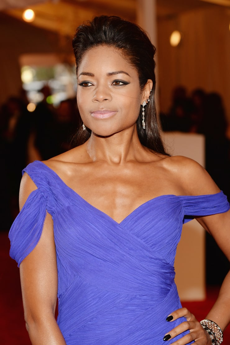Naomie Harris awesome