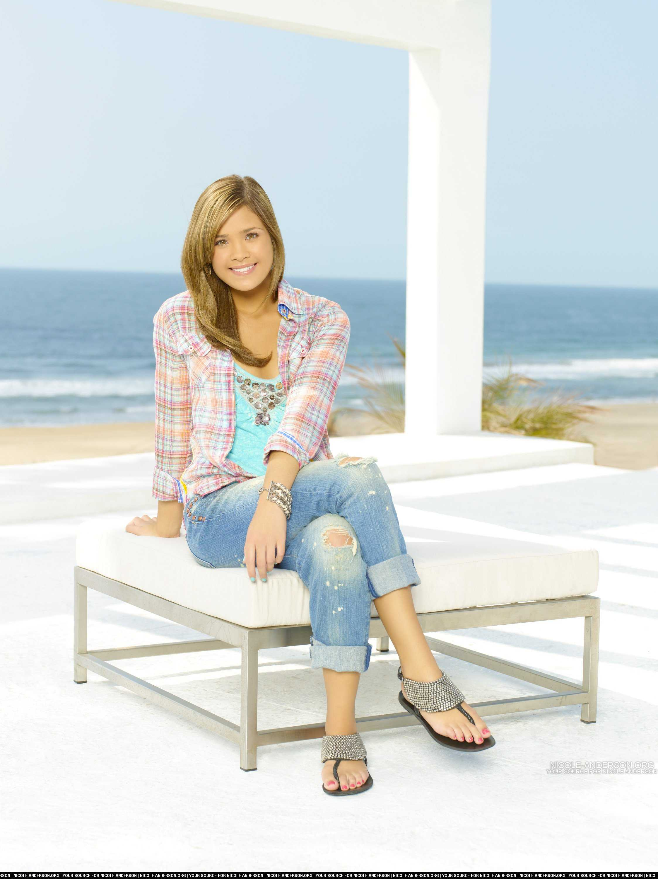 49 Hottest Nicole Gale Anderson Bikini Pictures Which Will Leave You ToAwe In Astonishment ...