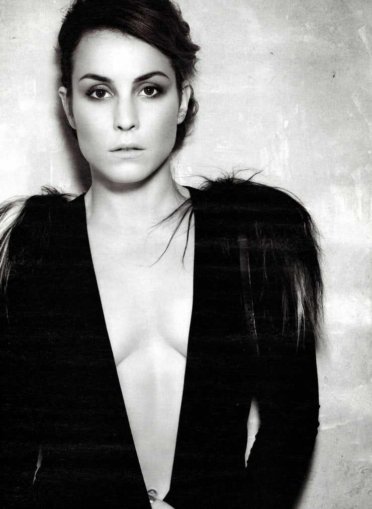 49 Hottest Noomi Rapace Bikini Pictures Which Will Make You Become Hopelessly Smitten With Her ...
