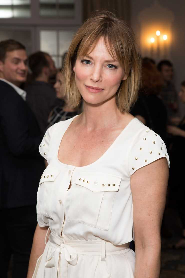 Sienna Guillory hot lips
