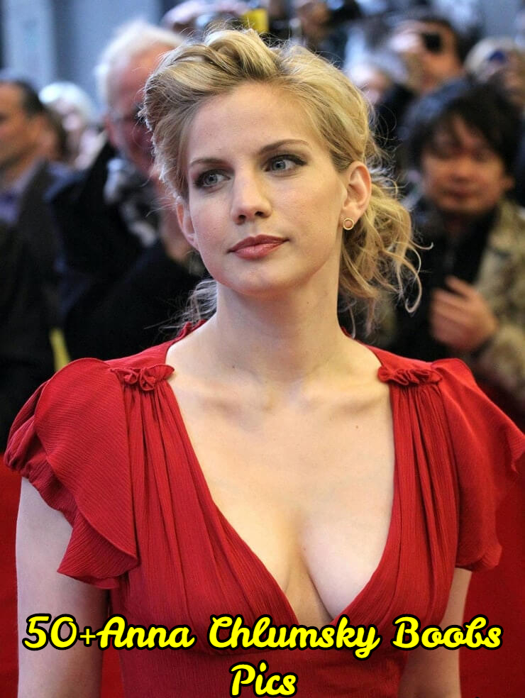 49 Hottest Anna Chlumsky Big Boobs Pictures Are Simply Excessively