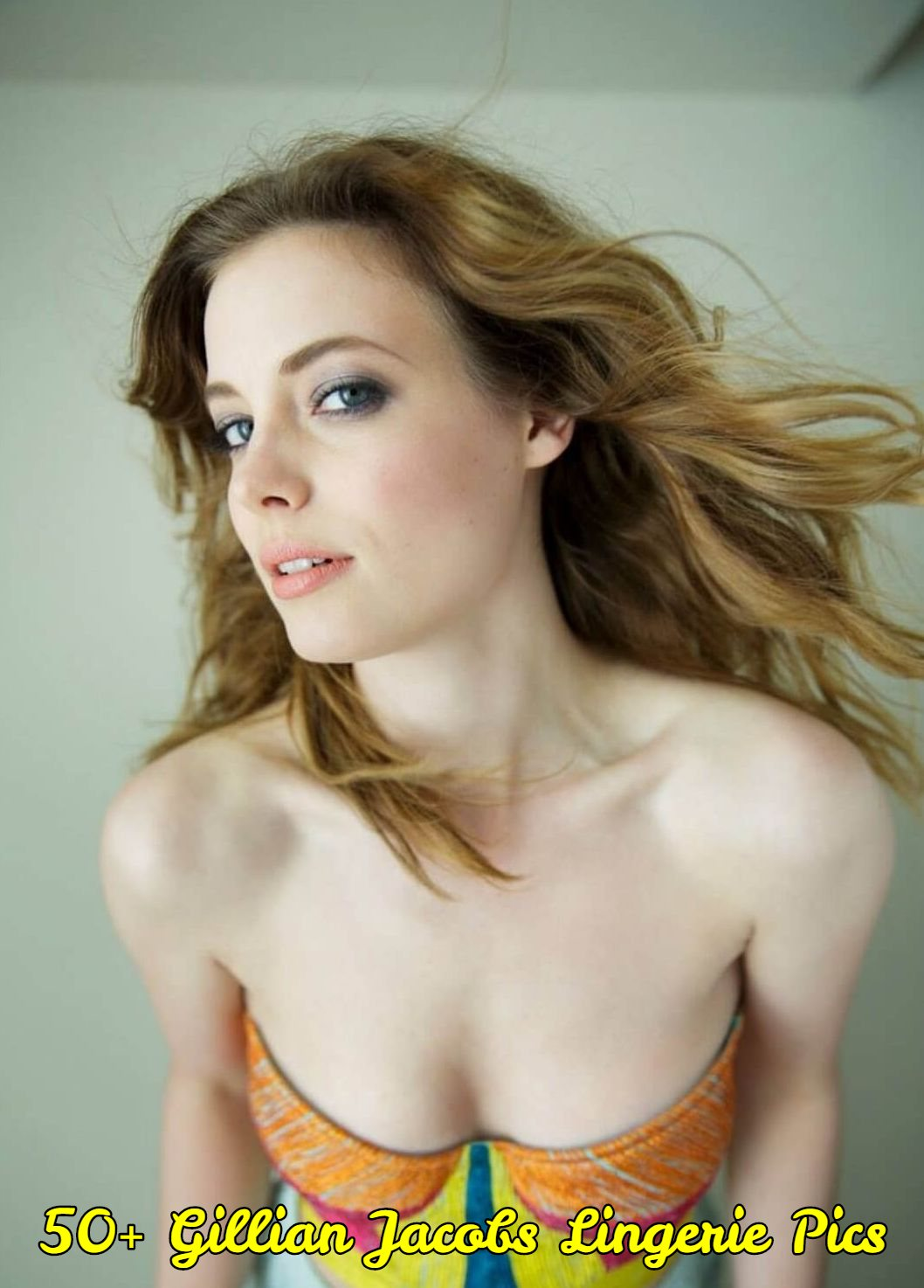 49 Hottest Gillian Jacobs Bikini Pictures Are Here To Fill Your
