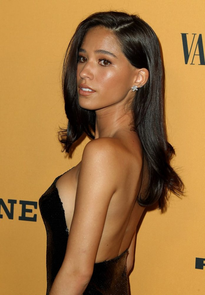 Kelsey chow tit