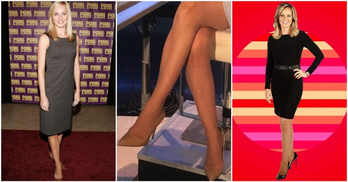 20 Sexy Sandra Smith Feet Pictures Are So Hot That You Will Burn