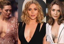 33 Nude Pictures Of Elizabeth Olsen Are Simply Excessively Enigmatic