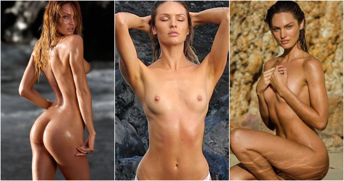 Candice swanepoel nudes and porn leaked