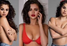 43 Nude Pictures Of Selena Gomez Are An Embodiment Of Greatness