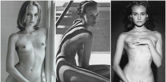 44 Nude Pictures Of Diane Kruger Reveal Her Lofty And Attractive Physique