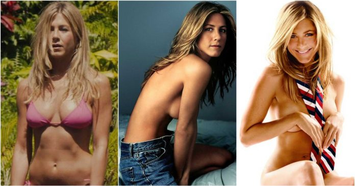 47 Nude Pictures Of Jennifer Aniston Which Will Leave You To Awe In Astonishment