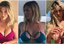 49 Hot Pictures of Benedetta Mazza Proves She Is A Shining Light Of Beauty