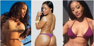 49 Hot Pictures of Jhonni Blaze Are Perfect Definition Of Beauty