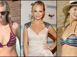 49 Hottest Candice King Big Boobs Pictures Which Will Make You Feel Arousing