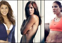 49 Hottest Hope Solo Big Boobs Pictures Which Will Leave You Amazed And Bewildered