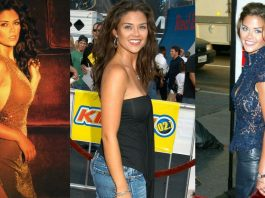 49 Hottest Susan Ward Big Butt Pictures That Will Make Your Heart Pound For Her