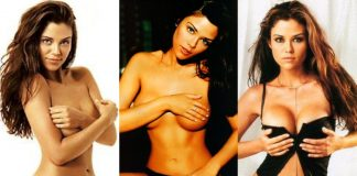 49 Hottest Susan Ward Boobs Pictures Which Are Incredibly Bewitching