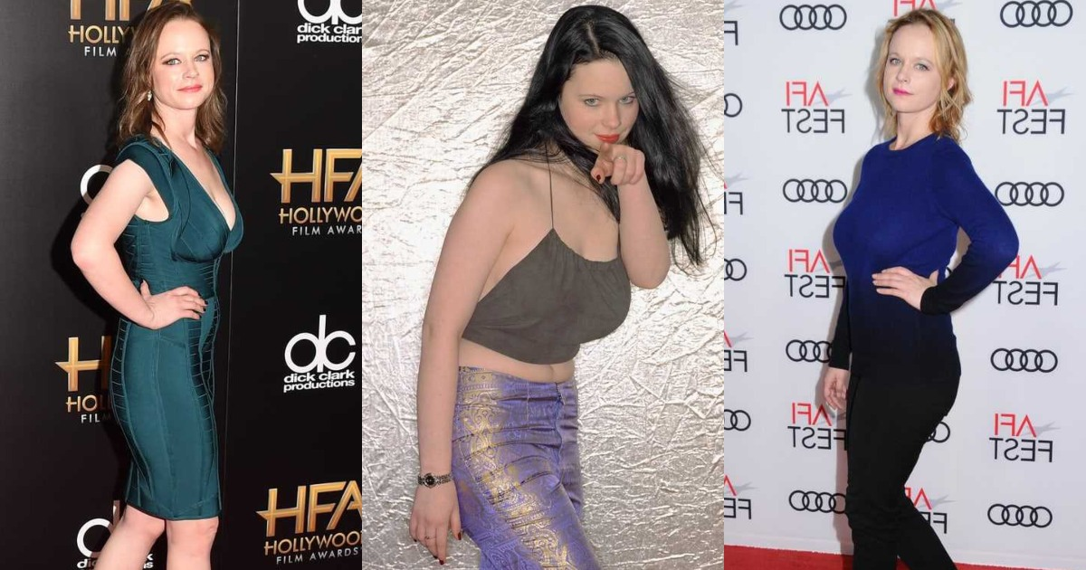 49 Hottest Thora Birch Big Butt Pictures Which Will Cause