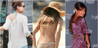 49 Hottest Vanessa Minnillo Big Butt Pictures Showcase Her Ideally Impressive Figure
