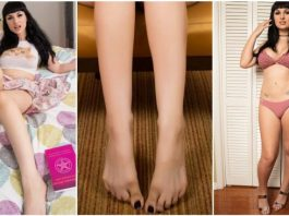 49 Sexy Bailey Jay Feet Pictures Are So Hot That You Will Burn