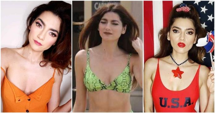49 Sexy Blanca Blanco Pictures Captured Over The Years