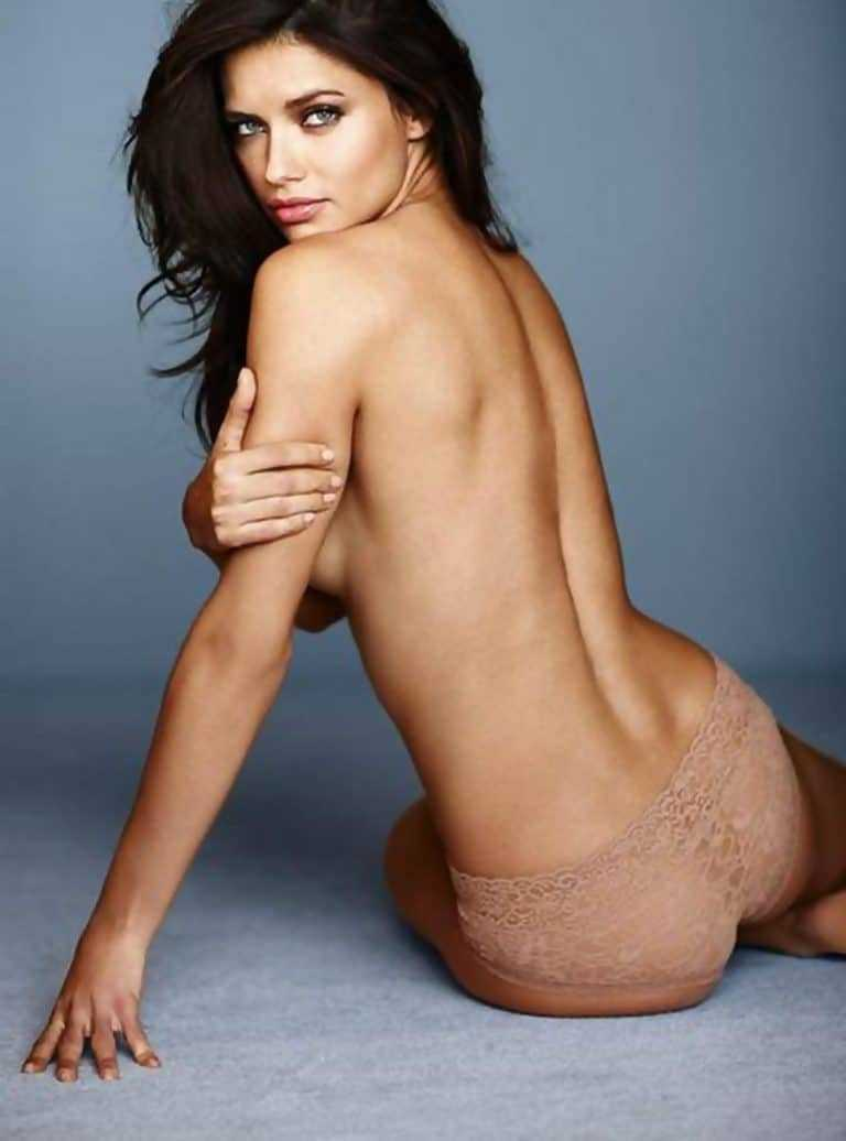 Andrea Lima Nude 50 nude pictures of adriana lima will leave you stunned