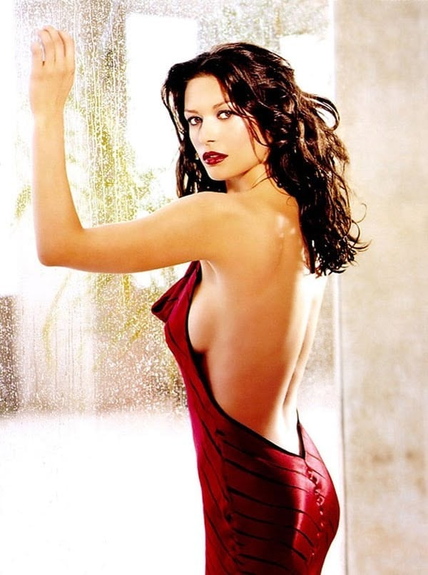 50 Nude Pictures Of Catherine Zeta Jones Are Blessing From God To ...