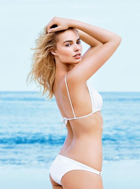 70 Hot Pictures Of Margot Robbie Are Truly Astonishing Best Of