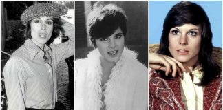 30 Hottest Susan Saint James Bikini Pictures Will Spellbind You With Her Dazzling Body