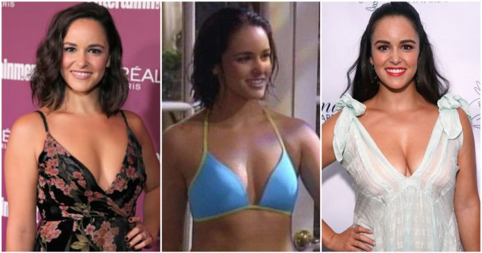 33 Nude Pictures Of Melissa Fumero That Will Make You Begin To Look All Starry Eyed At Her