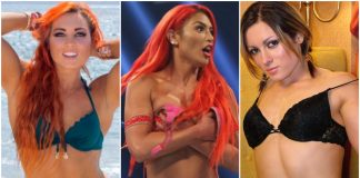 35 Nude Pictures Of Becky Lynch Are An Appeal For Her Fans