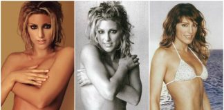 35 Nude Pictures Of Jennifer Esposito Are Genuinely Spellbinding And Awesome
