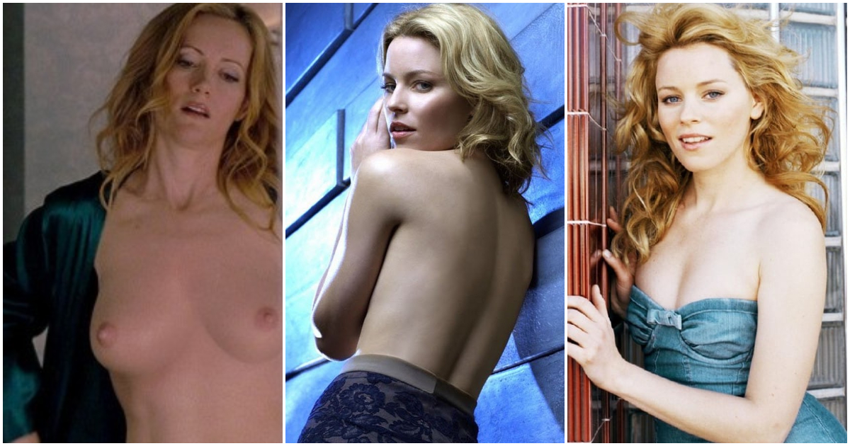 Free nude pics of elizabeth banks pics and galleries