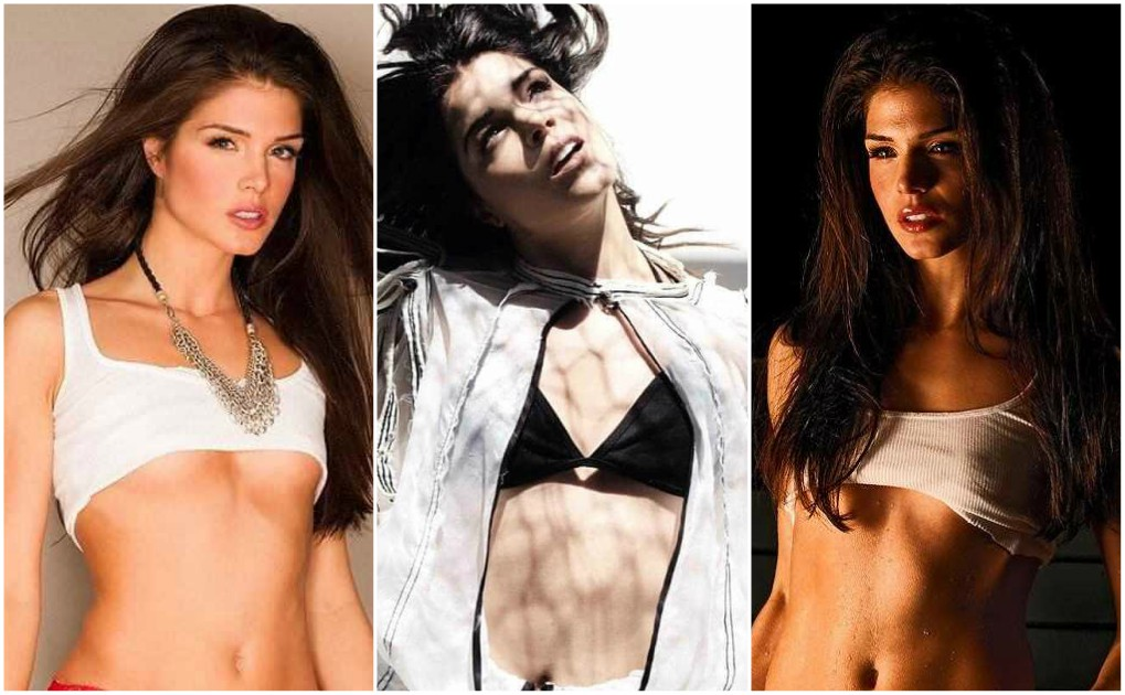marie avgeropoulos pussy fake