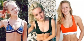 41 Nude Pictures Of Zara Larsson Will Leave You Gasping For Her