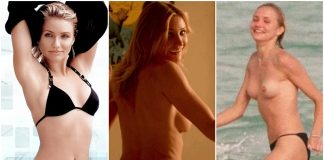 45 Nude Pictures Of Cameron Diaz Which Are Inconceivably Beguiling