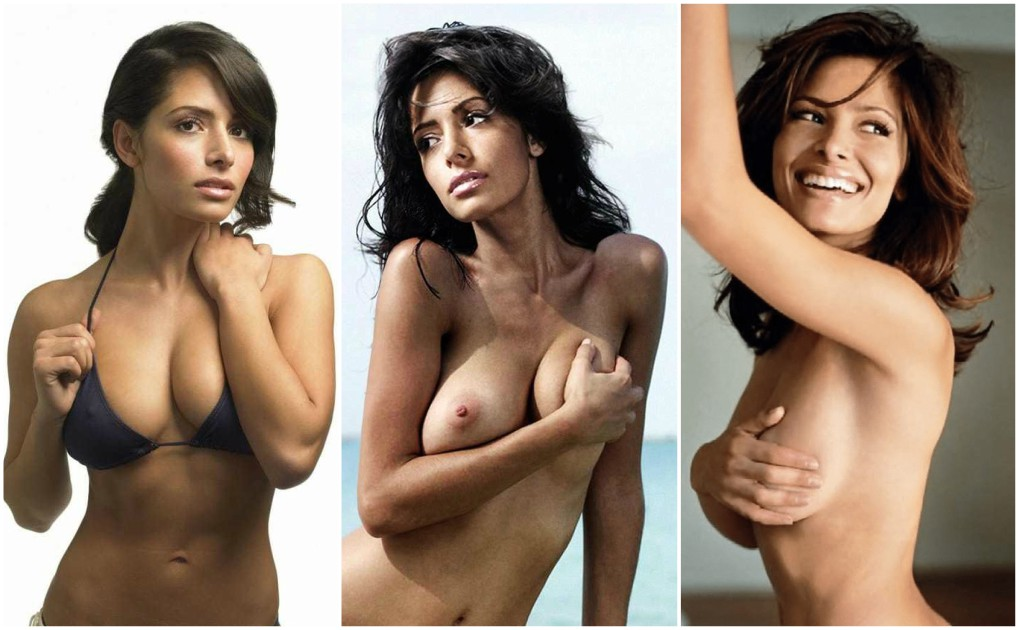 Nude sarah shahi naked xxx photo hot porn