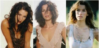 46 Hottest Brooke Langton Big Boobs Pictures That Will Make Your Heart Pound For Her