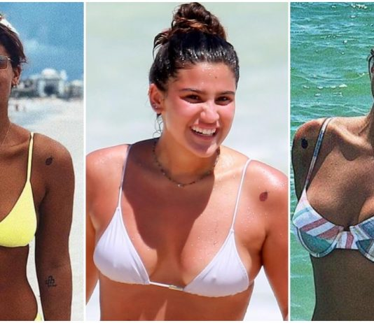 49 Hot Pictures of Giulia Costa Will Make You Believe She Is A Goddess